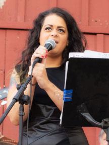 Marika Millner
